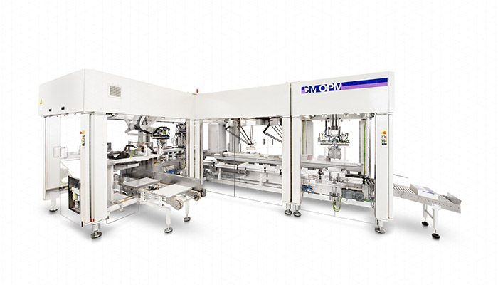 Product packaging and collection system - SMART 330