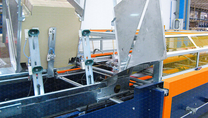 TRADITIONAL PACKAGING MACHINES
