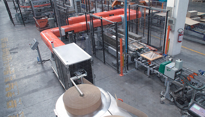 EkoRoll and EkoRoll+ packaging machines